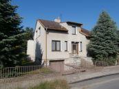 Rodinný dům na prodej, Loštice
