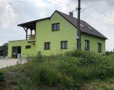 Rodinný dům na prodej, Janovice