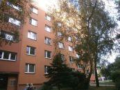 Byt 2+1 k pronájmu, Orlová / Lutyně, ulice Lesní