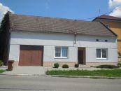 Rodinný dům na prodej, Uherské Hradiště / Vésky