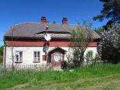 Rodinný dům na prodej, Dolní Poustevna / Horní Poustevna