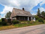 Rodinný dům na prodej, Králíky / Dolní Boříkovice