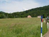 Stavební pozemek na prodej, Hukvaldy / Krnalovice