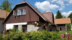 Rodinný dům na prodej, Vinary / Smidarská Lhota