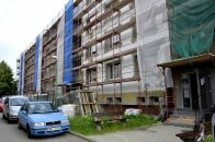 Byt 1+1 na prodej, Uherské Hradiště / Jarošov, ulice Louky
