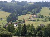 Pozemek na prodej, Mikulůvka