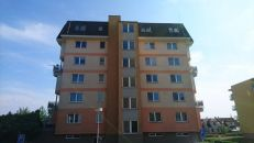 Byt 2+kk na prodej, Olomouc / Nové Sady, ulice Handkeho