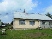 Rodinný dům na prodej, Horní Město / Stříbrné Hory