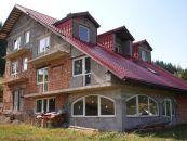 Hotel / penzión na predaj, Vysoká nad Kysucou