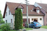 Rodinný dům na prodej, Hluk