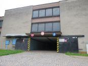 Garáž / malý objekt na predaj, Ostrava / Zábřeh