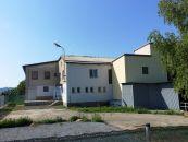 Komerční nemovitost na prodej, Pětihosty