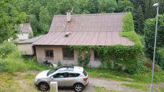 Rodinný dům na prodej, Vrchlabí / Hořejší Vrchlabí