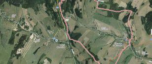 Stavební pozemek na prodej, Václavov u Bruntálu / Horní Václavov
