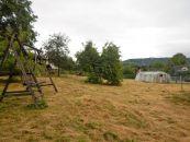 Stavební pozemek na prodej, Moravská Třebová / Udánky