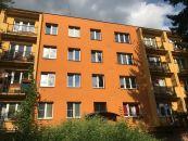 Byt 2+1 k pronájmu, Ostrava / Hrabůvka, ulice Krakovská