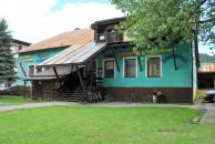 Komerční nemovitost k pronájmu, Velké Karlovice