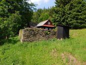 Stavební pozemek na prodej, Hutisko-Solanec / Solanec pod Soláněm
