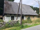 Chata / chalupa na prodej, Hošťálkovy / Vraclávek