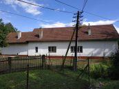 Rodinný dům na prodej, Brumov-Bylnice / Sidonie