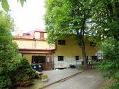 Komerční nemovitost k pronájmu, Praha / Krč
