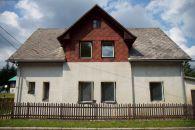 Rodinný dům na prodej, Bělá pod Pradědem / Domašov