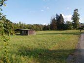 Stavební pozemek na prodej, Třinec / Kanada