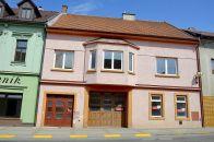 Komerční nemovitost k pronájmu, Bojkovice