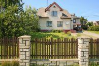 Rodinný dům na prodej, Vojkovice