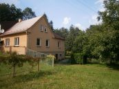 Rodinný dům na prodej, Třinec / Karpentná