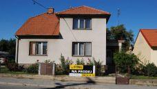 Rodinný dům na prodej, Hrotovice