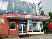 Hotel / penzion k pronájmu, Praha / Michle