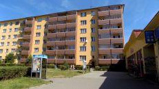Byt 1+kk na prodej, Ostrava / Poruba, ulice Opavská