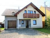 Rodinný dům na prodej, Holešov