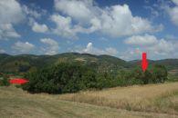 Pozemek na prodej, Štěpánov nad Svratkou