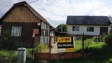 Rodinný dům na prodej, Zděchov