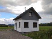 Rodinný dům na prodej, Trojanovice