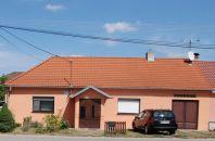 Rodinný dům na prodej, Hevlín