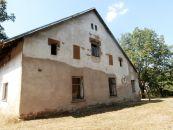 Rodinný dům na prodej, Heřmanův Městec / Konopáč