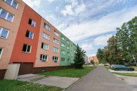 Byt 3+1 na prodej, Ostrava / Dubina, ulice Václava Košaře