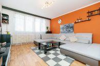 Byt 3+1 na prodej, Ostrava / Bělský Les, ulice Bedřicha Václavka