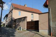 Rodinný dom na predaj, Bystřice nad Pernštejnem