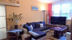 Byt 3+1 na prodej, Ostrava / Hrabůvka, ulice Dr. Martínka