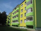 Byt 1+1 na prodej, Luhačovice / Zahradní čtvrť