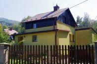 Rodinný dům na prodej, Řeka