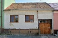 Rodinný dům na prodej, Moravská Nová Ves