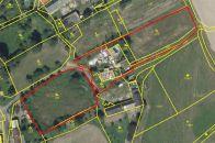 Stavební pozemek na prodej, Velké Heraltice / Sádek