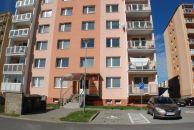 Byt 3+1 na prodej, Třebíč / Nové Dvory, ulice Fr. Hrubína
