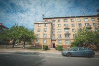 Byt 2+1 k pronájmu, Pardubice / Zelené Předměstí, ulice Čs. armády