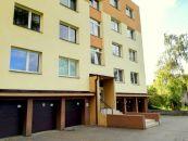 Byt 1+1 k pronájmu, Ostrava / Výškovice, ulice Staňkova